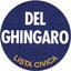 LISTA CIVICA - DEL GHINGARO