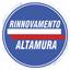 LISTA CIVICA - RINNOVAMENTO ALTAMURA