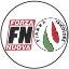FORZA NUOVA-FIAMMA TRICOLORE