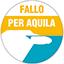 LISTA CIVICA - FALLO PER AQUILA