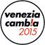 LISTA CIVICA - VENEZIA CAMB!A 2015