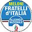 FRATELLI D'ITALIA - ALLEANZA NAZIONALE