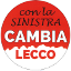 SINISTRA - CON LA SINISTRA CAMBIA LECCO