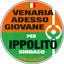 LISTA CIVICA - VENARIA ADESSO GIOVANE