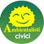 LISTA CIVICA - AMBIENTALISTI CIVICI