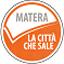 LISTA CIVICA - MATERA LA CITTA' CHE SALE