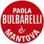 LISTA CIVICA - PAOLA BULBARELLI E' MANTOVA