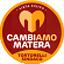 LISTA CIVICA - CAMBIAMO MATERA